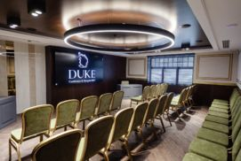 Duke Conference & banquet hall фото №4